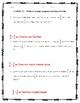 Go Math Practice - 3rd Grade - 9.1 Problem Solving: Compare Decimals Freebie