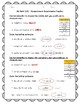 Go Math Practice - 4th Grade - 12.1 - Measurement Benchmarks Freebie