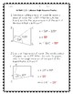 Go Math Practice - 4th Grade Chapter 11 - Angles