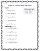Go Math Practice - 4th Grade Chapter 12 - Relative Size of Measurement Units