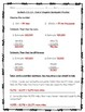 Go Math Practice - 4th Grade Worksheets For Entire Year Bundle