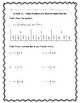 Go Math Practice - 5th Grade 8.1 - Divide Fractions and Whole Numbers
