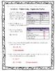 Go Math Practice - Third Grade - Problem Solving Organize Data Practice Wksheet