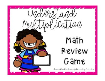 Go Math Review Game Chapter 3 Multiplication