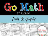 Go Math Second Grade: Chapter 19 Supplement - Data and Graphs