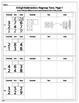 Go Math Second Grade: Chapter 6 Supplement - 3-Digit Subtraction