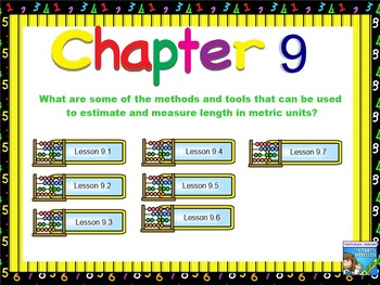 Go Math - Second Grade - Chapter 9