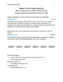 Go Math - Second Grade Lesson Plans - Chapter 5