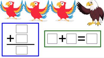 Go Math Seesaw Activities