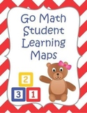 Learning Focused Go Math Student Learning Maps