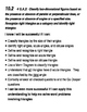 Go Math Success Criteria Grade 4  Chapters 10, 11, 12, and 13