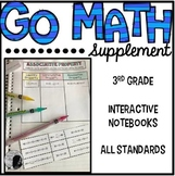 Go Math Interactive Notebook Supplement