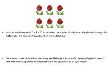 Go Math Third Grade Chapter 3 Lesson Power Points