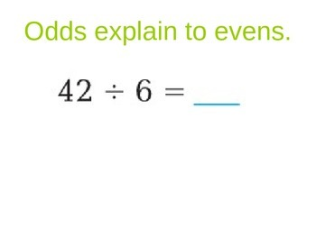 Go Math Third Grade Chapter 7 Lesson Power Points