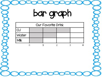 Go Math Vocabulary Cards