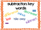 Go Math Vocabulary Cards Chapter 2