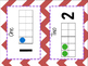 Math Vocabulary Cards Grade K