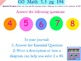 Go Math Interactive Mimio Lesson 5.3 Solving Problems - Di