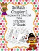 Go Math Worksheets - 3rd Grade - Entire Year