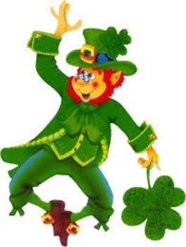 Go On a Math Word Problem-Solving Adventure with Lucky & Lily Leprechaun