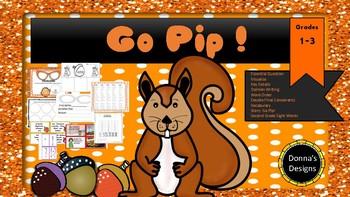 Go Pip!