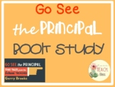 Go See the Principal Book Study Presentation
