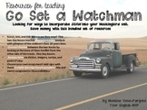 Go Set a Watchman To Kill a Mockingbird BUNDLED SET
