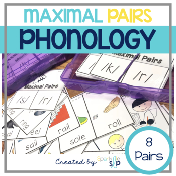 Go-To Phonology Maximal Oppositions