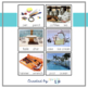 Go-To Vocabulary Similarities and Differences