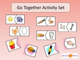 Go Together Activity Set
