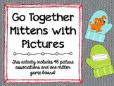 Go Together Mittens with Pictures