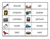 Go Togethers / Word Association Pairs (Set 2)