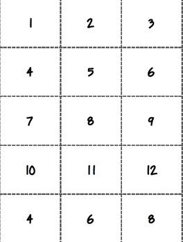 Go Turkey Multiplication Game
