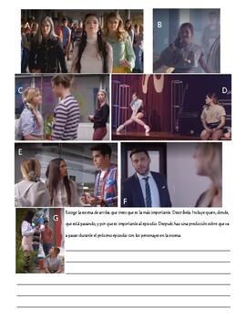 Go! Vive a Tu Manera - Episode 1 Viewing Guide