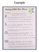 Go With The FlOW Worksheet: Helping Promote Flexible Thinking