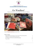 Go Wordless! Strategies and Resources to Teach Wordless Picture Books