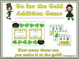 Go for the Gold Addition St. Patrick's Day Game