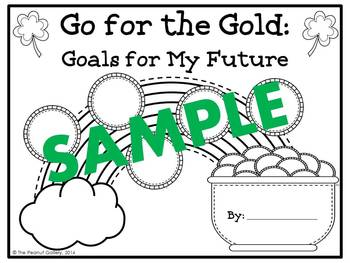 Go for the Gold: Setting Goals