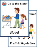 Go to the store – Combo Pack
