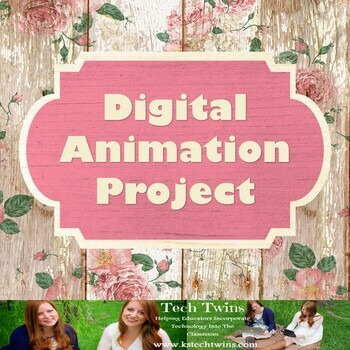 Digital Animation Video Project