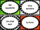 GoFish: Vocabulaire d'Halloween