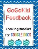 GoGoKid Feedback
