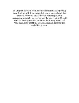 GoMath Chapter 2 Description