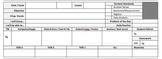GoMath! DAILY lesson plan template