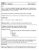 GoMath Grade 2 Chapter 10 Data Lessons