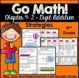 Go Math! Grade 2 Chapter 4: 2-Digit Addition Strategies Re