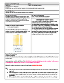 GoMath Grade 3 - Chapter 4 - Lesson 4 - 4.4 Lesson Plan