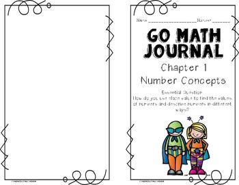 GoMath Journal Chapter 1