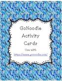 GoNoodle Activity Cards
