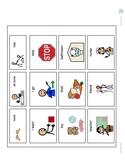 GoTalk 9 AAC/Basic Communication Board